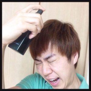 【体験2週間目】薬用育毛剤『リグロウ』で薄毛・抜け毛・AGA対策-口コミ