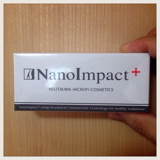 【発毛革命!】薬用ナノインパクトプラスの効果-口コミ【体験開始】