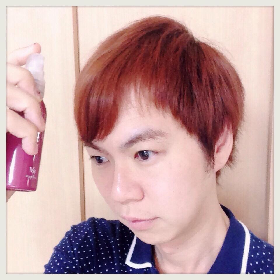 【髪ボリュームアップ!】インプライム ヘアケアセット-口コミ