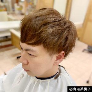 【髪型/カット】薄毛の悩みなら美容室えらびも重要な理由-東京03