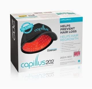 【通販で買える】レーザー育毛キャップ Capillus(カピラス)が凄い-01