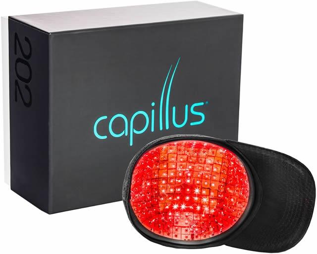 【通販で買える】レーザー育毛キャップ Capillus(カピラス)が凄い-03